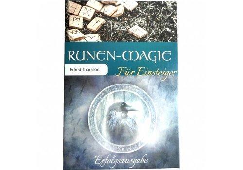 Edred Thorsson: Runenmagie für Einsteiger