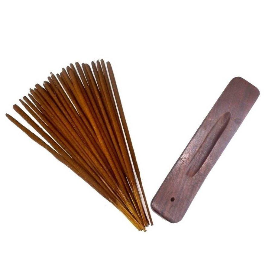 Räucherstäbchen inklusive Halter-6