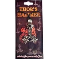 thumb-Anhänger Thors Hammer ohne Kette aus Hartzinn-6