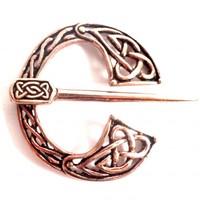 thumb-Keltische Bronzefibel-2