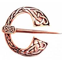 thumb-Keltische Bronzefibel-1