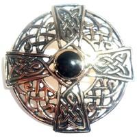 thumb-Keltische Brosche aus Bronze-1