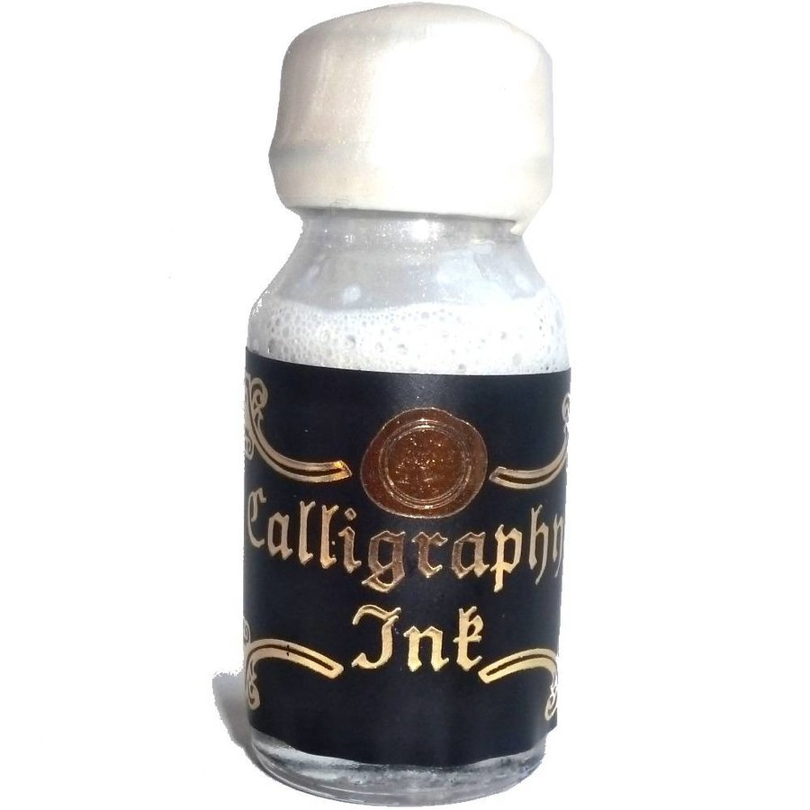 Goldtinte, Silbertinte & Kupfertinte-5