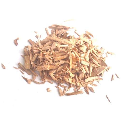 Zedernholz räuchern