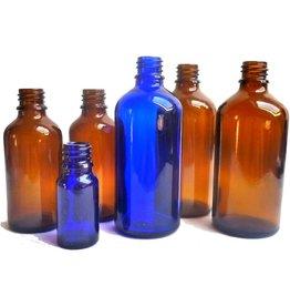 Medizinglasflasche