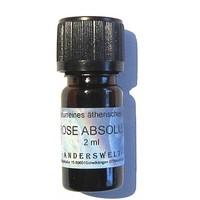 thumb-Ätherisches Öl Rose Absolue (Rosa damascena)-3