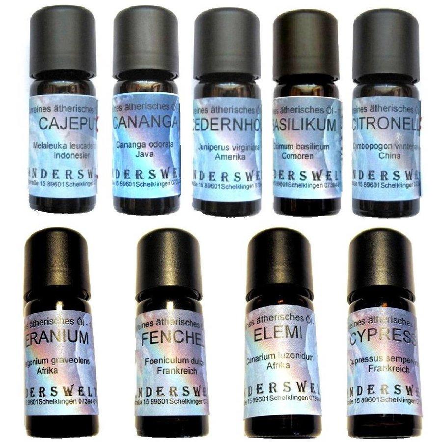 Ätherische Öle von Ätherisches Öl Basilikum bis Nelke-1