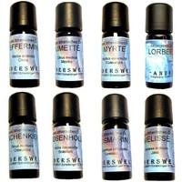 thumb-Ätherische Öle von Ätherisches Öl Basilikum bis Nelke-2