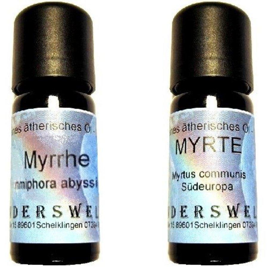 Ätherische Öle von Ätherisches Öl Basilikum bis Nelke-3