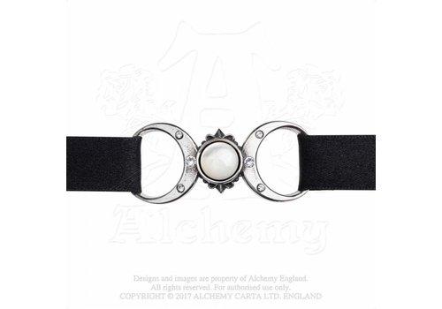 Halsband Dreifache Göttin