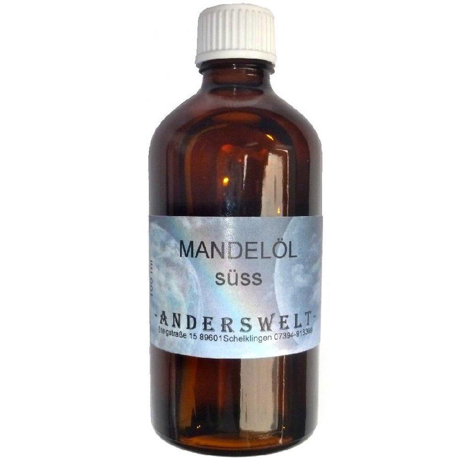 Basisöle (Fette Öle)-1