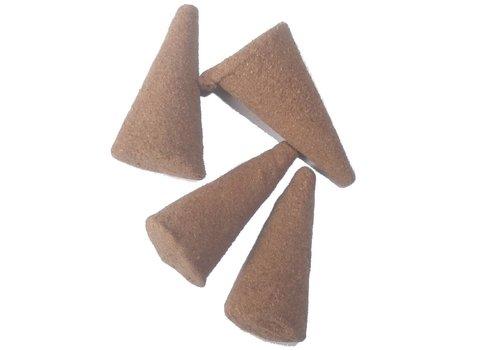 Räucherkegel Satya Super Sandal