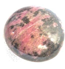 Rhodonit Trommelstein
