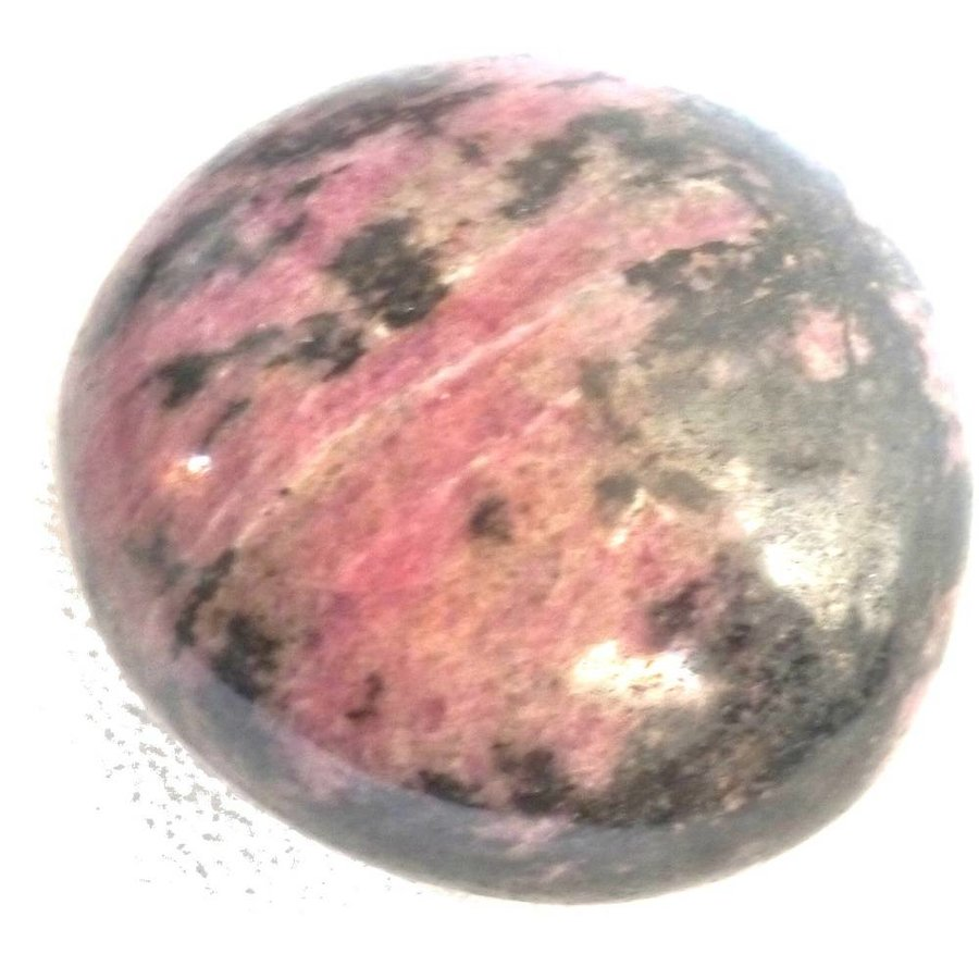 Edelstein Rhodonit-2