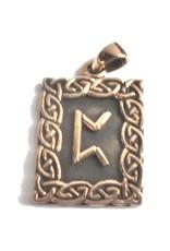 Amulett Rune, Pertho