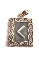 Amulett Rune Kenaz