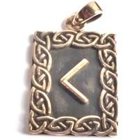 thumb-Amulett Rune Kenaz-1