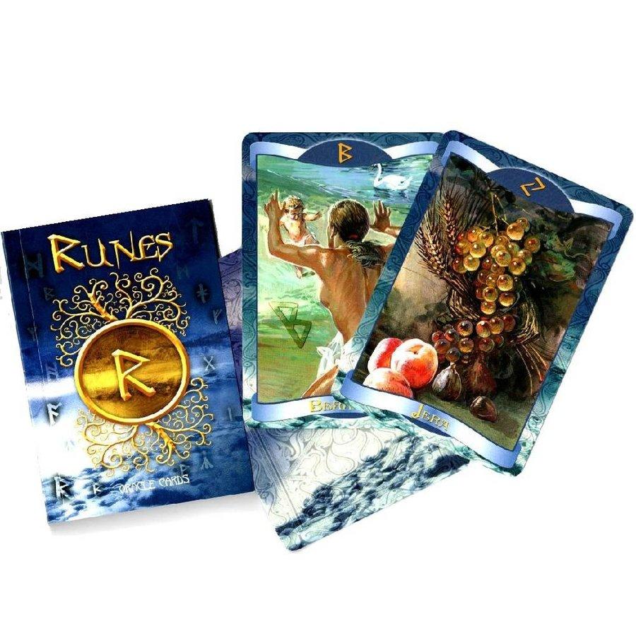 Runen Orakel Karten-1