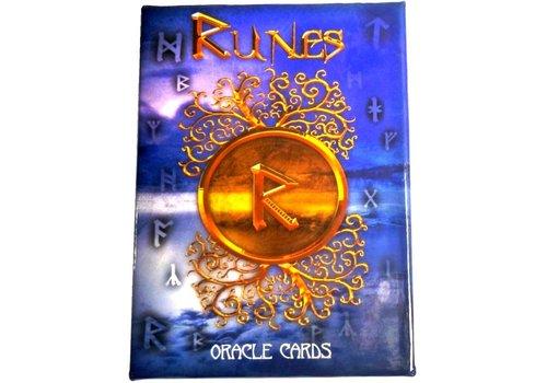 24 Runen Karten
