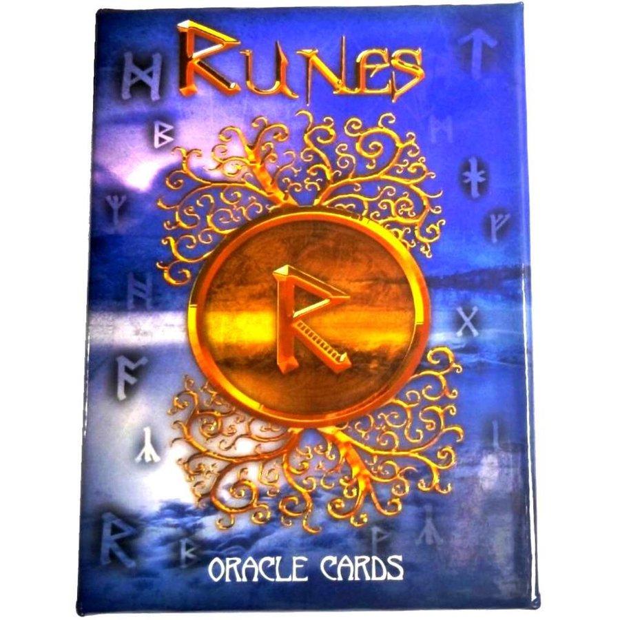 Runen Orakel Karten-2