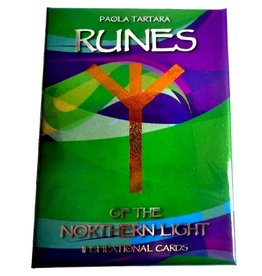 Runen Karten Runes Of The Nordern Light