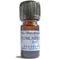 thumb-Ätherisches Öl Rose Absolue (Rosa damascena)-2