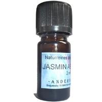 thumb-Ätherisches Öl Jasmin Absolue (Jasminum grandiflorum)-2
