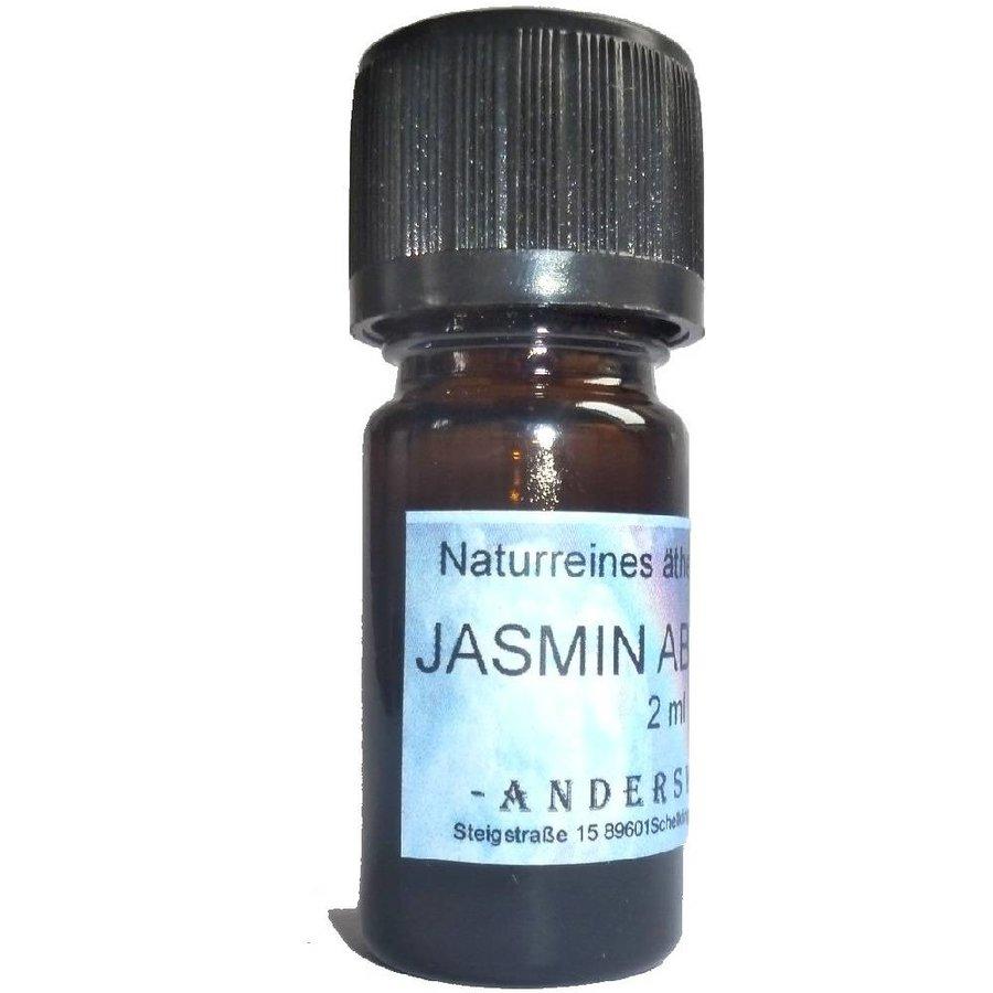 Ätherisches Öl Jasmin Absolue (Jasminum grandiflorum)-2