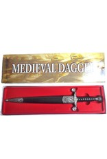 Ritualdolch Athame Irminsul mit Adler