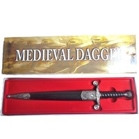 thumb-Ritualdolch Athame Irminsul mit Adler-3