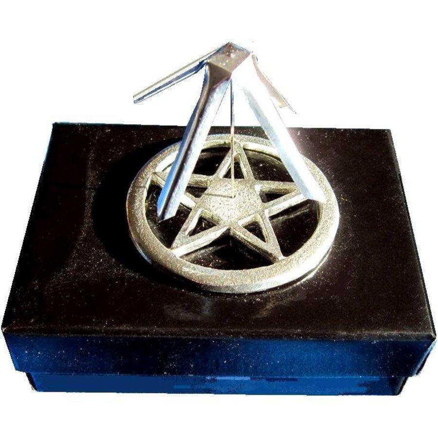 Telekinesebox mit Pentagramm-1