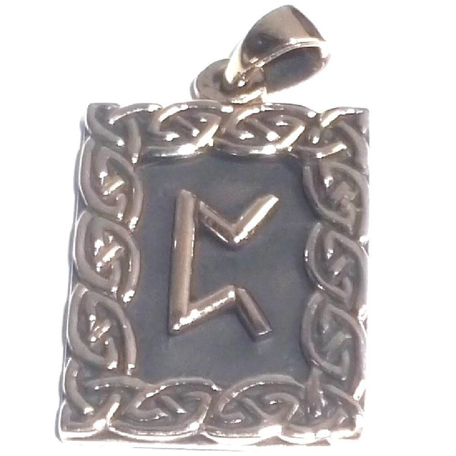Amulett Rune, Pertho-2