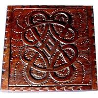 thumb-Holzkästchen Celtic-1