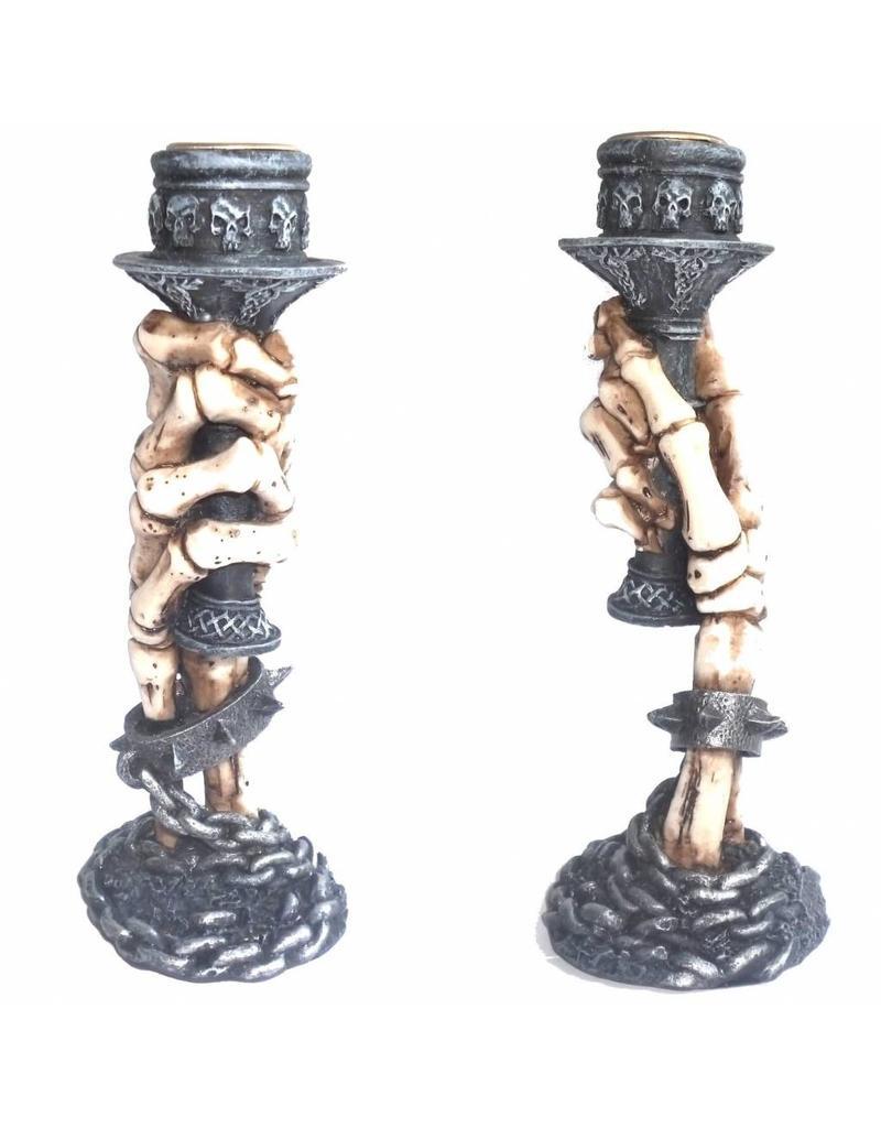 Skelett Leuchter