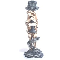 thumb-Skelett Leuchter-6