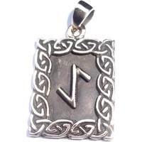 thumb-Amulett Rune, Eihwaz-3