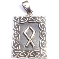 thumb-Amulett Rune, Othila-2