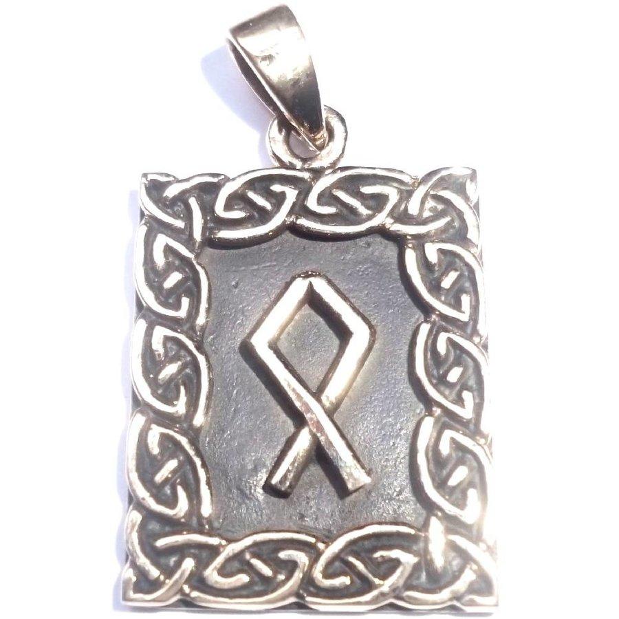 Amulett Rune, Othila-2