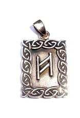 Amulett Rune, Hagalaz