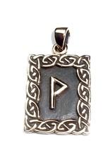 Runen Amulett Rune, Wunjo