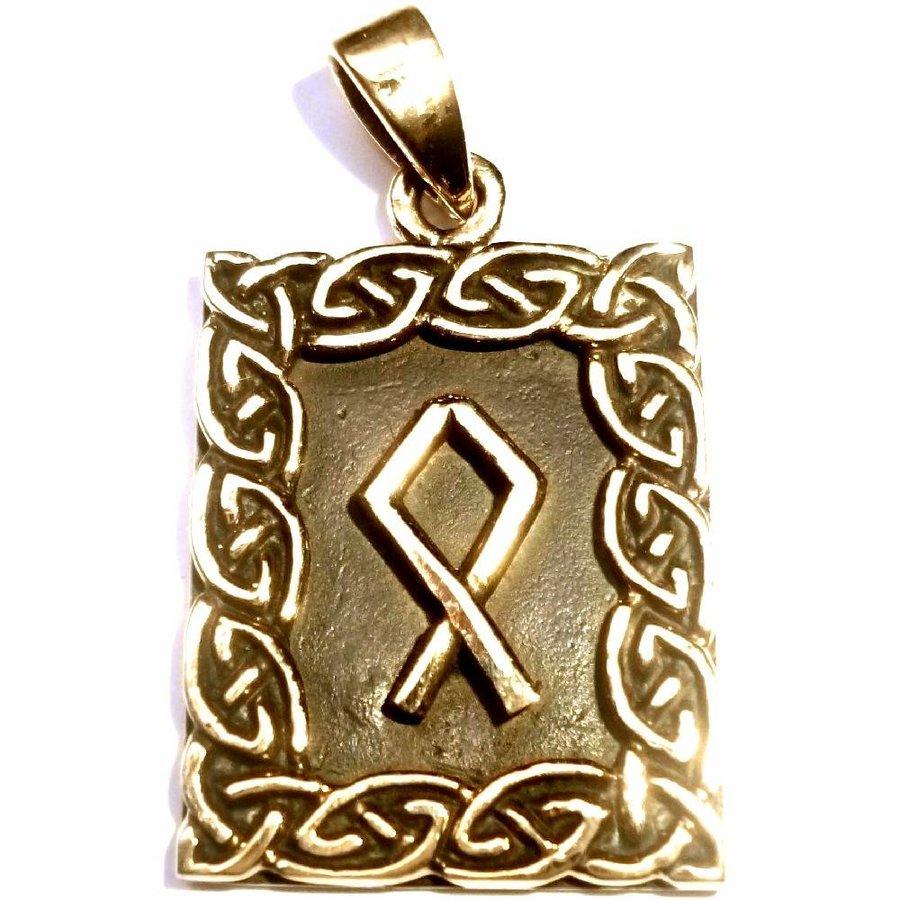 Amulett Rune, Othila-1
