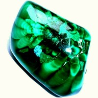 thumb-Trommelstein Malachit-2