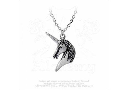 ​Unicorn Pendant