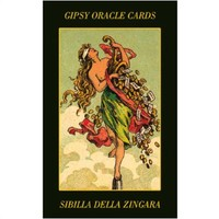 thumb-Gypsy Oracle Cards-1