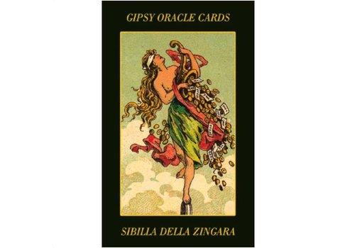 Zigeunerkarten Orakel