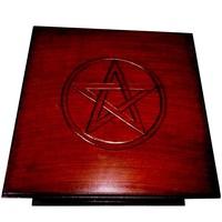 thumb-Holzkasten für den Altar-1