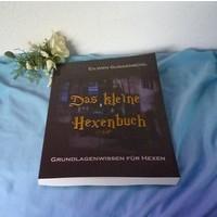 """thumb-""""Das kleine Hexenbuch"""" von Eilwen Guggenbühl-2"""