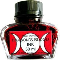 Magic of Brighid Drachenblut Tinte