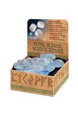 Runen Mondstein Runen in der Geschenkpackung