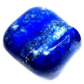 Lapis Lazuli Trommelstein ab